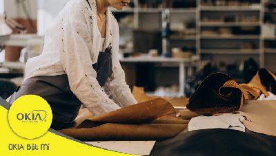 Ghế massage dùng loại da nào? Tại sao không dùng da thật?
