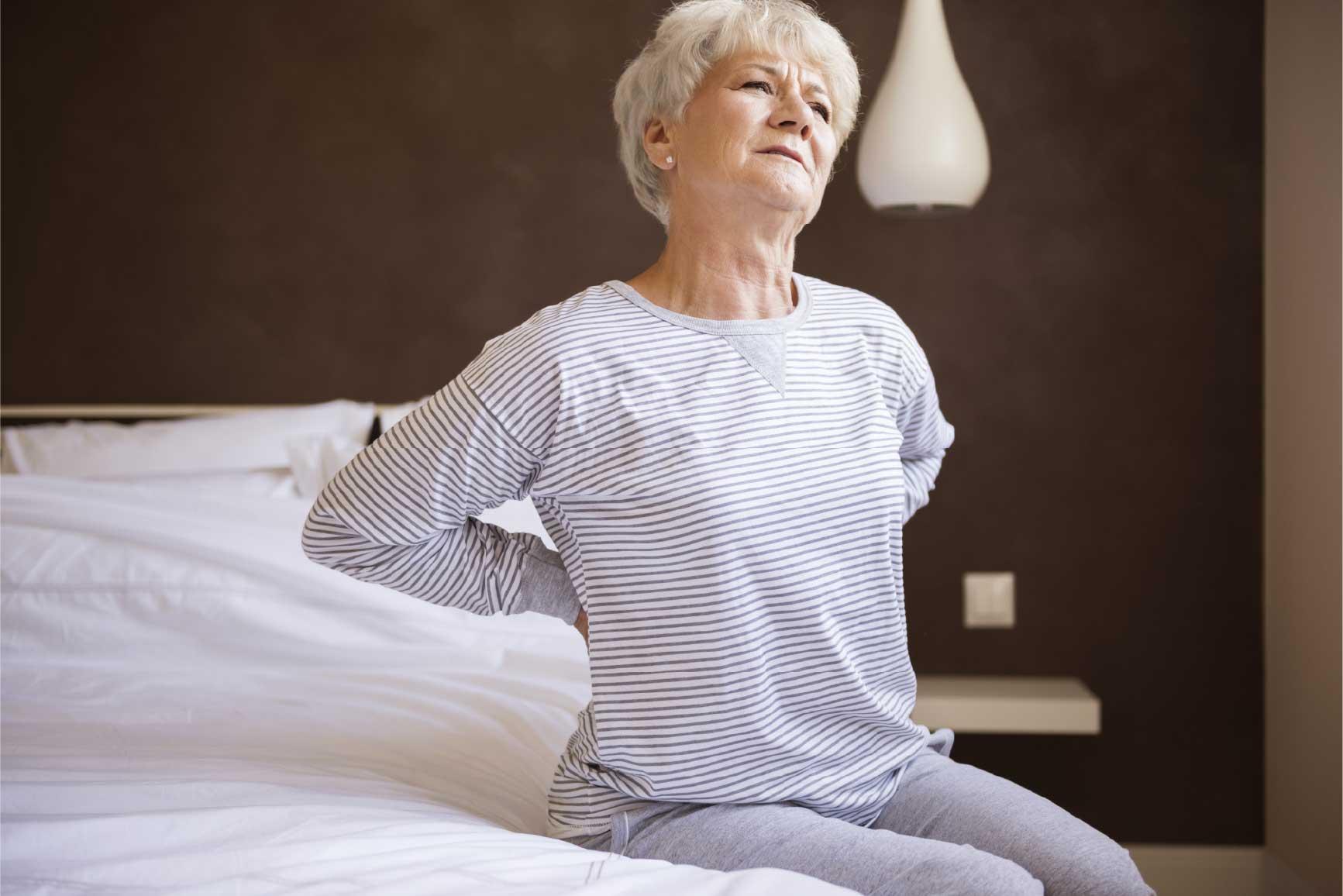 Người mắc bệnh xương khớp đừng bỏ qua những dòng ghế massage này